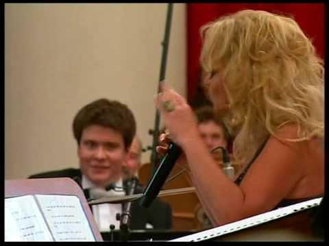 видео: Denis Matsuev, Larisa Dolina. G.Gershwin