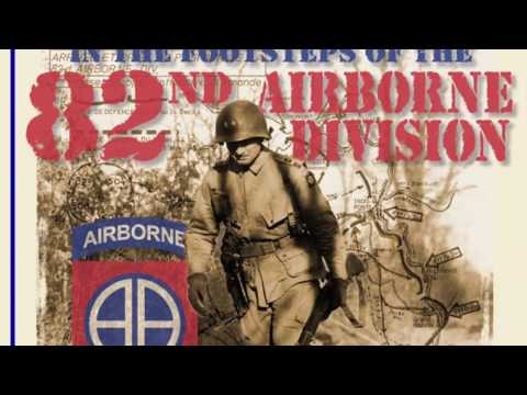 In the Footsteps of the 82nd Airborne 2017