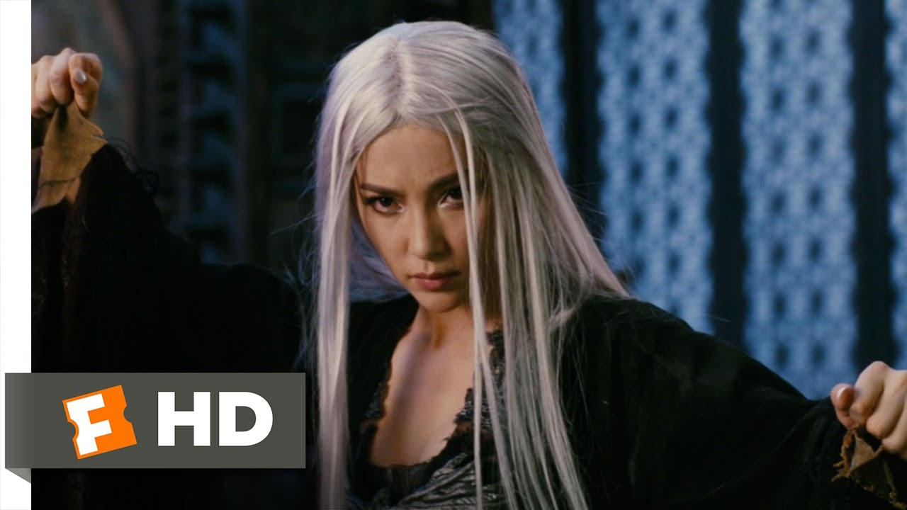 Download The Forbidden Kingdom (8/10) Movie CLIP - Seeker vs. Witch (2008) HD