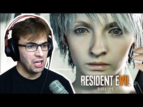 RESIDENT EVIL 7 END OF ZOE DLC #2 - O FINAL! Em Português PT-BR (Xbox One X Gameplay)