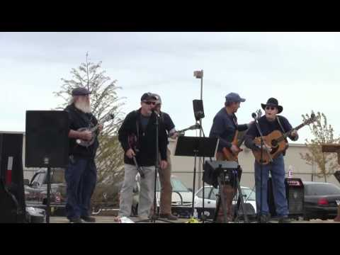 Lawson Fork Creek Band - Dooley