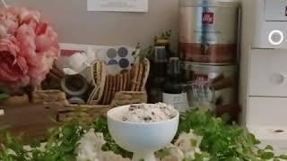 Mira's homecafe, 홈카페놀이,아포카토 만들…