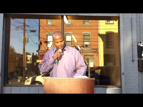ASSIGNMENT SAVING NEWBURGH, NY WEEK 19