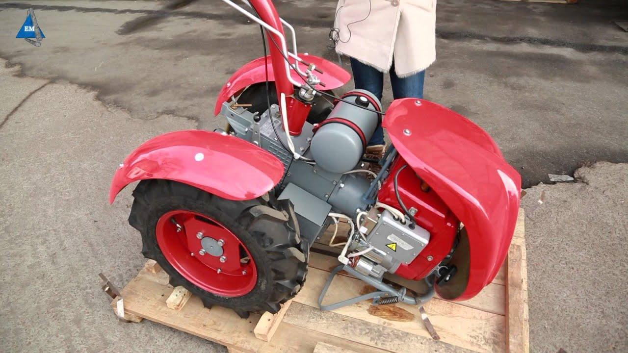 Чешский мини трактор tz4k14 продажа. - YouTube