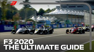 The Ultimate Guide... To Formula 3