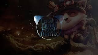 Tướng Quân - Htroll Remix | lyrle offnine |