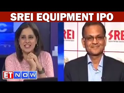 SREI Equipment IPO Soon | Hemant Kanoria, Chairman & MD, SREI Infra - Exclusive Interview