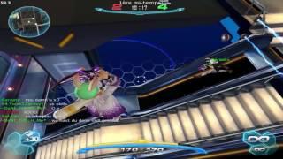 S4 League Gameplay Sword 3vs3
