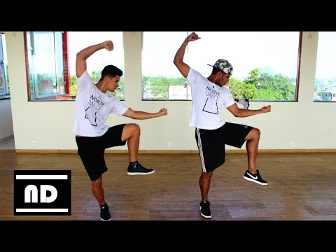 Kiki Do You Love Me - #Drake - In My Feelings - Coreografia Dance Challenge - NorteDance