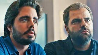 BAD BUZZ Bande Annonce Teaser (Comédie 2017) Eric et Quentin