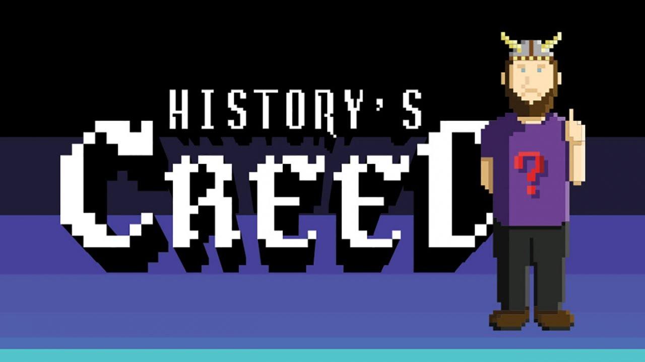 Histoire et jeux vidéo – Ma série ARTE !