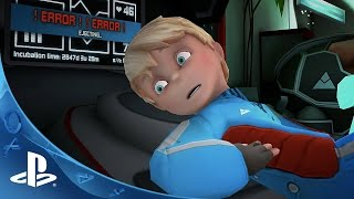 Kick & Fennick -- Launch Trailer | PS Vita