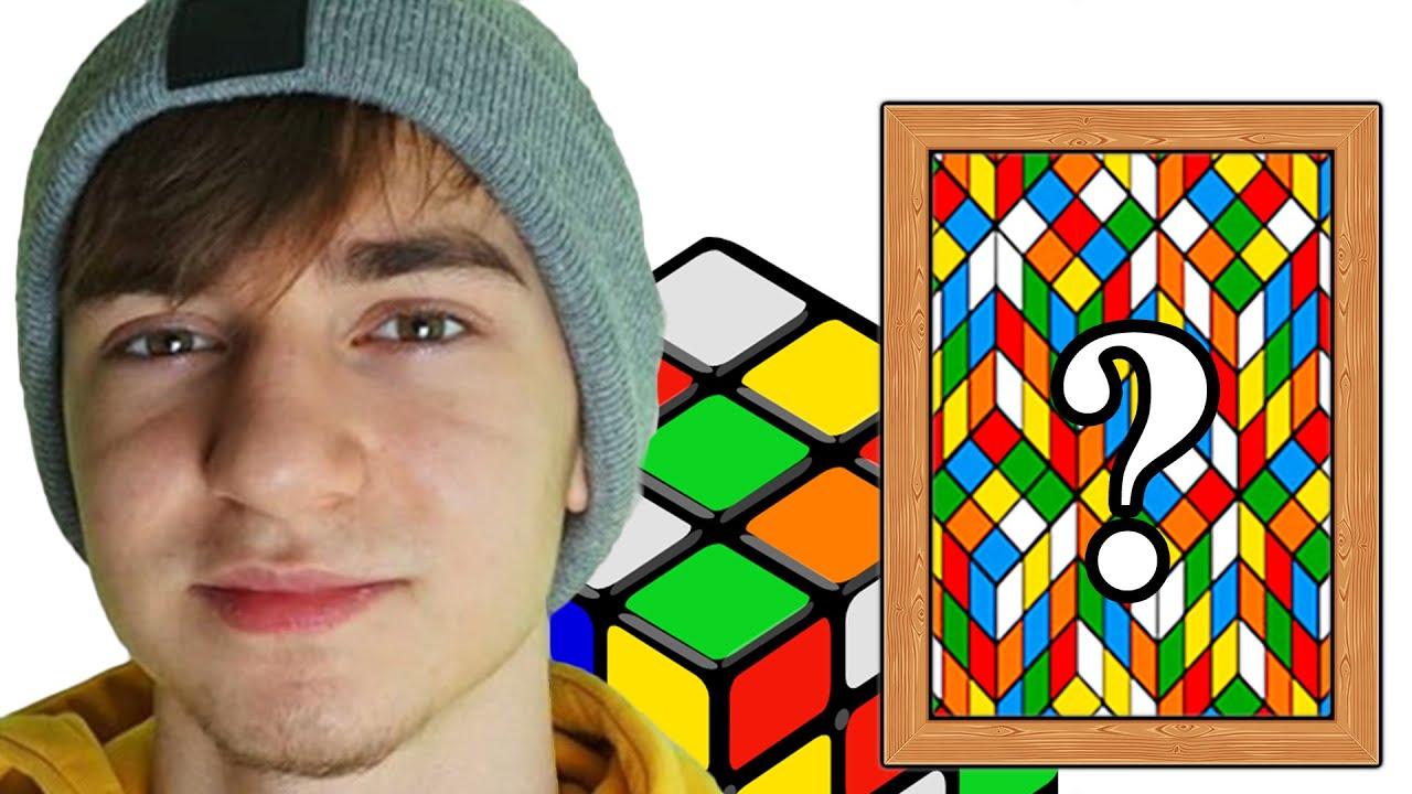 YANKO din 720 Cuburi Rubik   Ep. 82