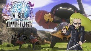 GOBLIN SLAYER UTHER | World of Final Fantasy Maxima - Part 4.5