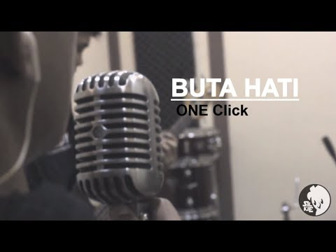 BUTA HATI - NAIF COVER BY ONE CLICK