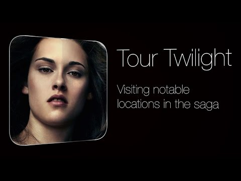 Tour Stephenie Meyer's Twilight: Your guide to Forks