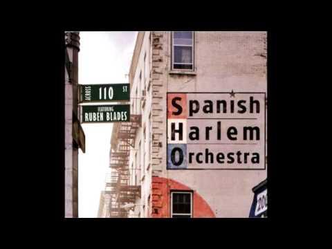 Cuando Te Vea - The Spanish Harlem Orchestra