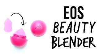 EOS Beauty Blender!