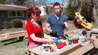 Build A Playset: Super Summer Kid Activities