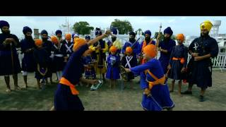 Tigerstyle - Dummaliyan Wale feat. Ranbir Singh Jagatpuri *****OFFICIAL MUSIC VIDEO*****
