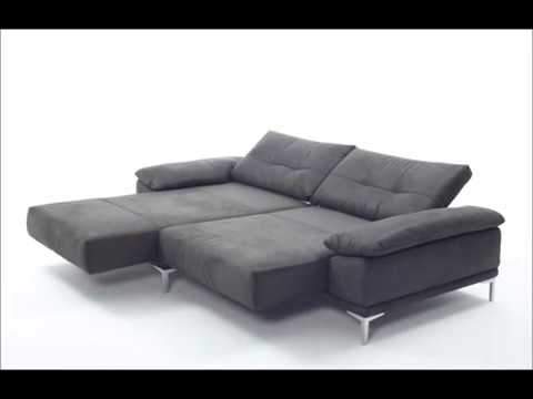 ewald schillig brand sofa manhatten mit funktion sitzvorzug r ckenverstellung youtube. Black Bedroom Furniture Sets. Home Design Ideas