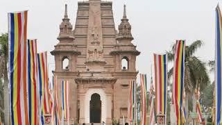 Explore Varanasi in 50 seconds!