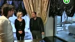Что подарил миллионер Стас Михайлов своей жене за 300 тысяч евро