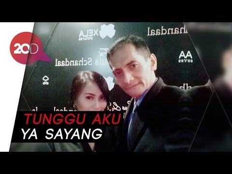 Ungkapan Duka Istri George Mustafa Taka Mp3