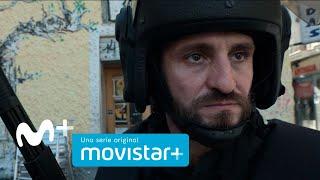 Antidisturbios - Tráiler oficial | Movistar+