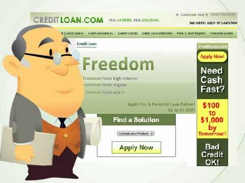 Can Bad Credit Debt Consolidation Help Your Credit Score? from YouTube · Duration:  2 minutes 37 seconds  · 312 views · uploaded on 1/3/2009 · uploaded by DebtRelief1000