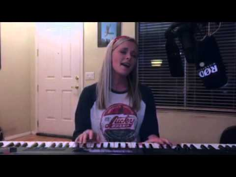 First Time - Kelsea Ballerini (Cover by Kaylor Cox)