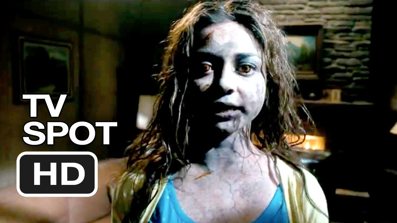 Scary Movie 5 Tv Spot Scary Lives 2013 Ashley Tisdale Charlie Sheen Movie Hd Youtube