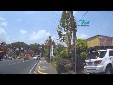Drive Trip!! Philippines - Subic Freeport Zone Olongapo