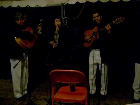 Alondra Ruiz Y Trio