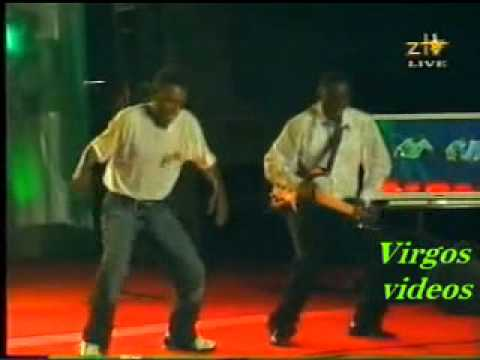 Alick Macheso- Razor Wire- Zora Butter