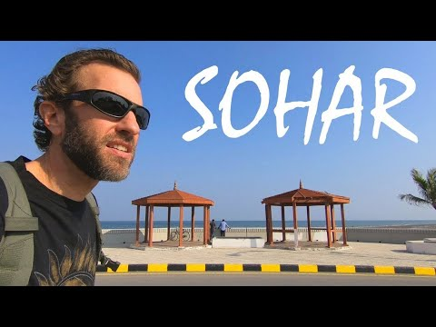 Exploring Sohar, Oman: Peaceful City on the Gulf of Oman