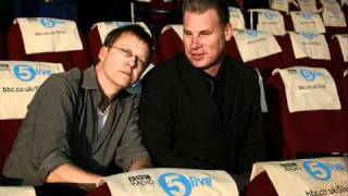 Kermode/Mayo - fat suit, spice girls and win lose or draw