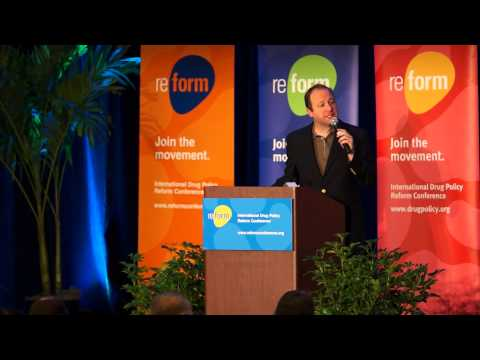 Jared Polis Challenges Federal Marijuana Prohibition