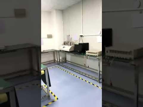 THL Smartphone Factory Laboratory , Shenzhen China
