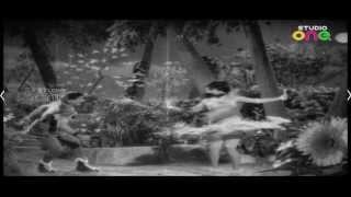 Chikkadu Dorakadu Songs - Dora Nimma Pandu - NTR, Jayalalitha