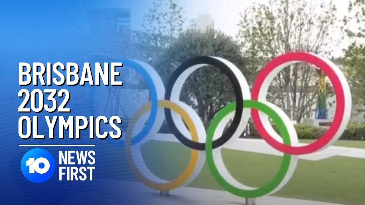 Brisbane Is The Preferred Candidate For The 2032 Olympics ...