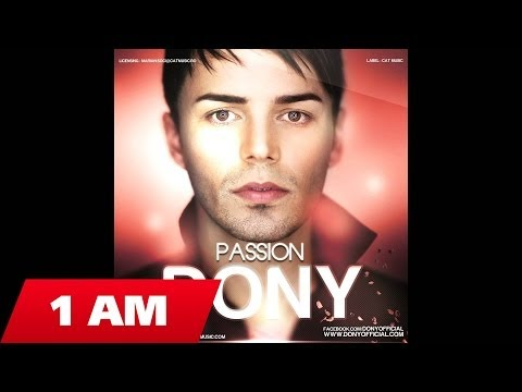 Dony - Passion