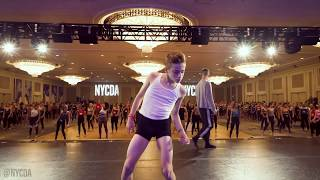 2018 HOUSTON | Andy Pellick's Teen Class