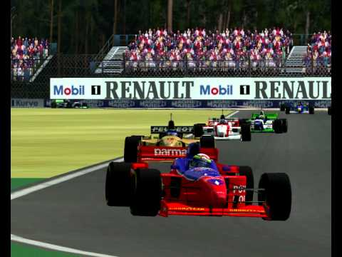 download formula 1 crashes - photo #22