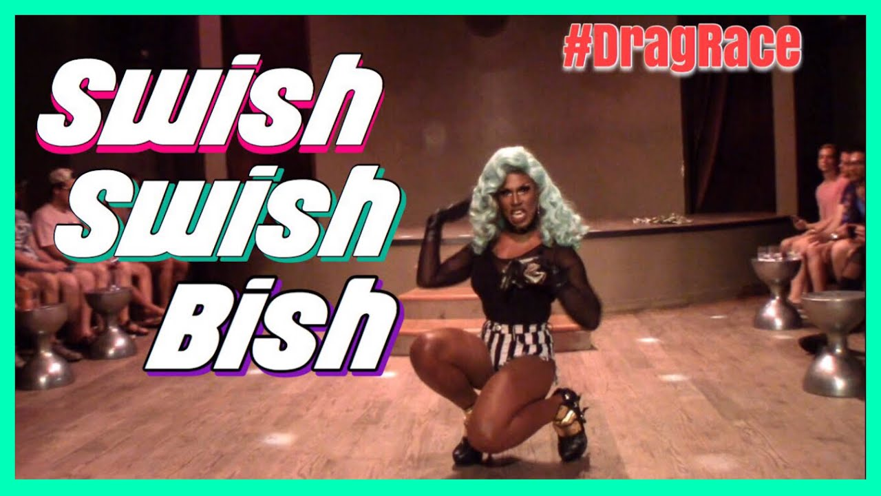 Shea Coule's RuPaul's Drag Race All Stars look had special ...