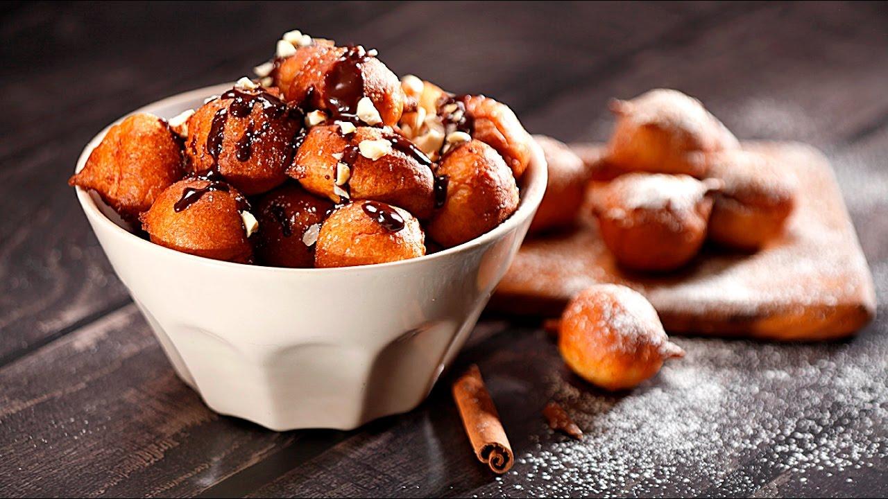 fritule, traditional, dalmatian, dessert, christmas, www.zadarvillas.com