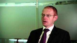 Career Case Study - Stephen Hosty - Commerical Manager