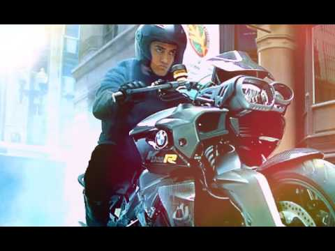 Dhoom 3 - Bande Hain Hum Uske HD Aamir Khan Song