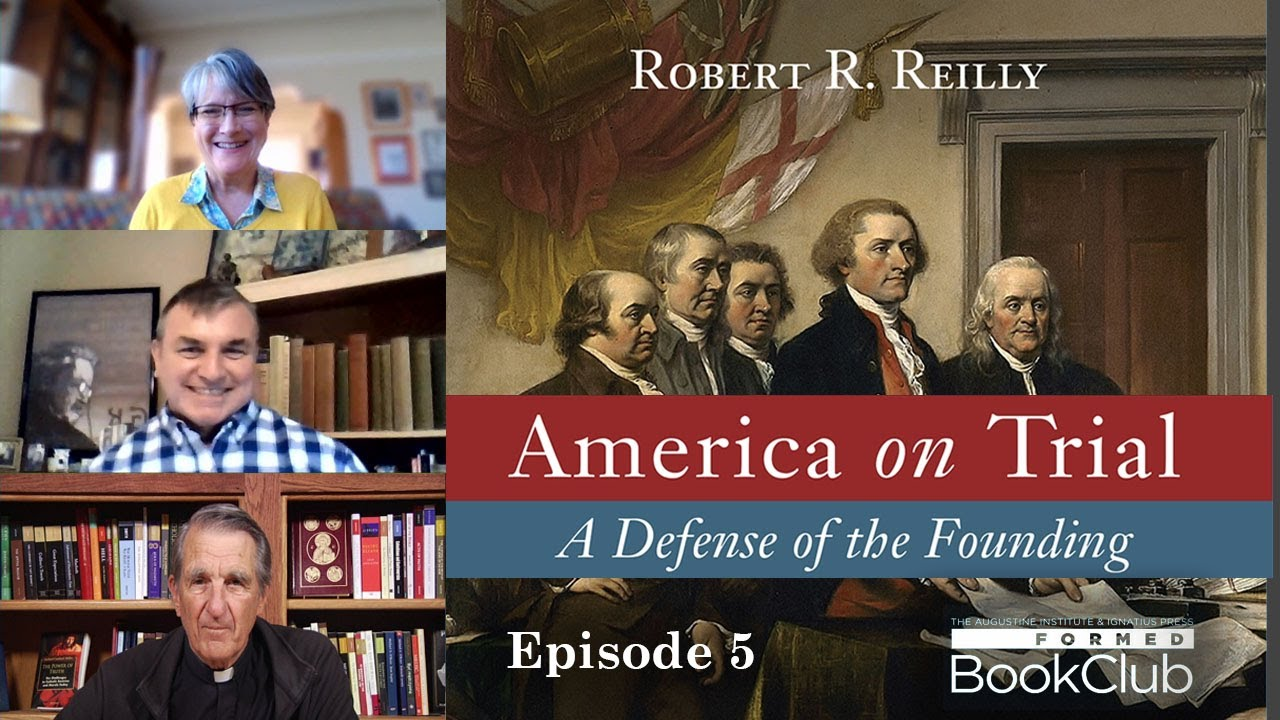 FORMED Book Club: America on Trial, Episode 5