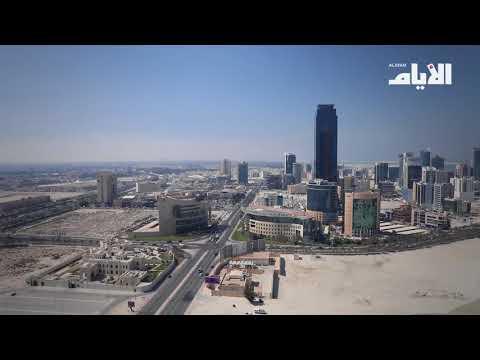 برج «أمفا الثالث» ايقونة معمارية جديدة في قلب منطقة السيف